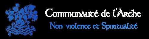 Communauté de l'Arche, Non-violence et Spiritualité